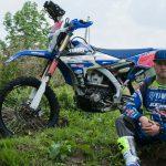 Wesley Pittens klaar voor eerste rally (Hellas Rally)