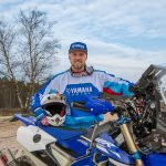 Wesley Pittens goes dakar