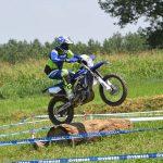 Wesley Pittens debuteert met tweede plaats in de Hellas Rally