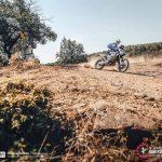 Wesley Pittens verliest veel tijd in eerste etappe Serres Rally