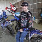 Wesley Pittens blikt terug op Dakar Rally als 'geweldige ervaring'